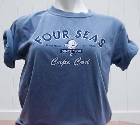 Four Seas T-Shirts