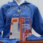 Four Seas Sweatshirts