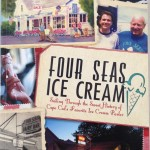 Sailing Through the Sweet History of Four Seas Ice Cream