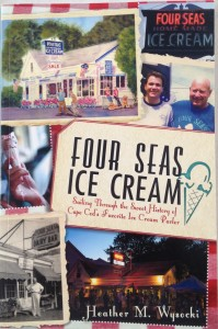 Sailing Through the Sweet History of Four Seas Ice Cream