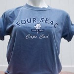 Four Seas T-Shirts