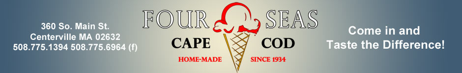Four Seas Ice Cream
